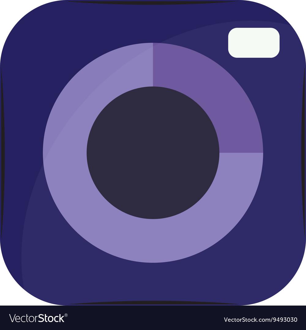 Camera icon Camera icon eps10 Camera icon
