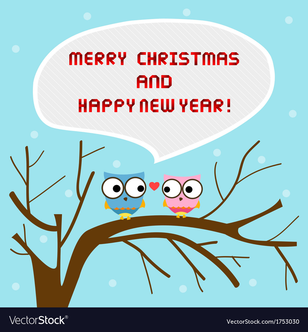 Christmas greeting card15