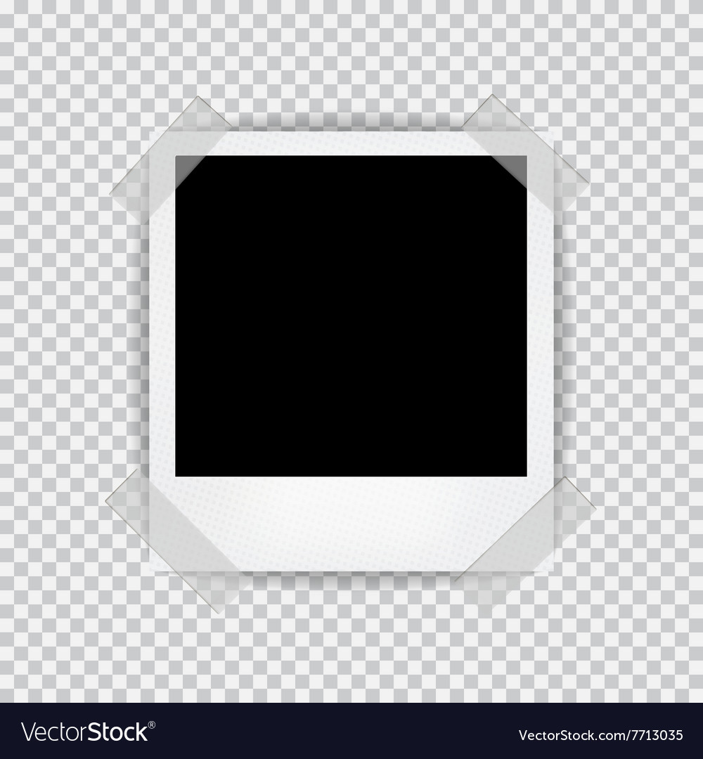 polaroid transparent vector images 56