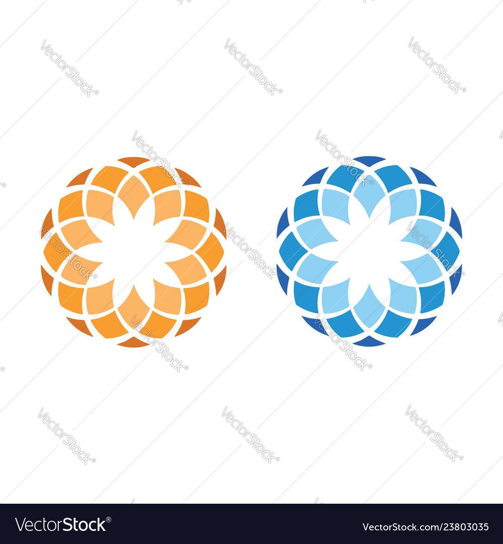 Ornamental-logo