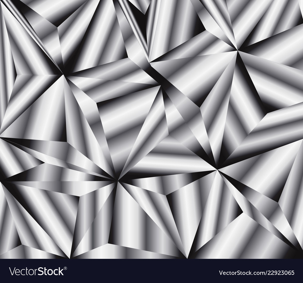 Triangle abstract