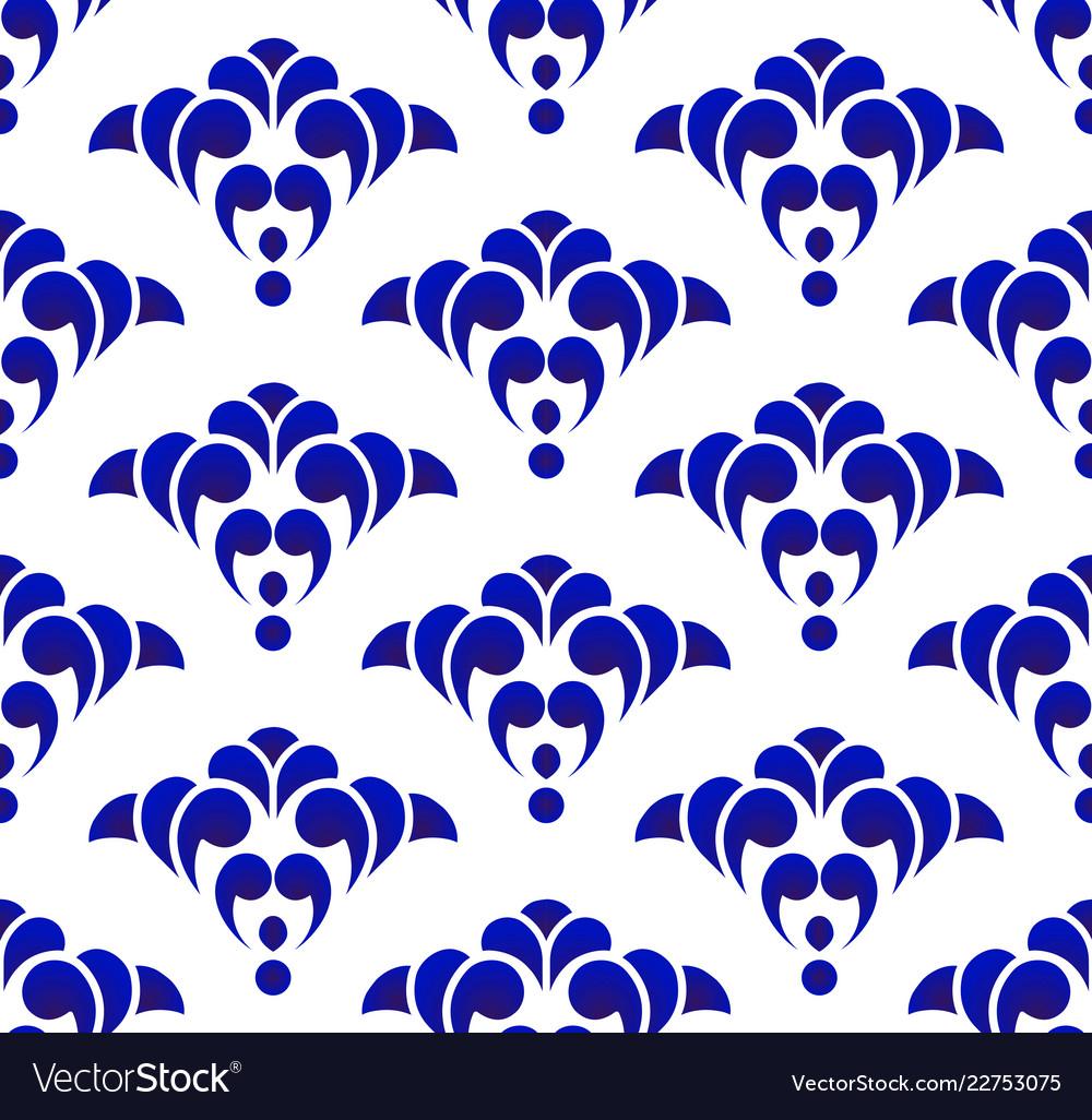 Chinese pattern background