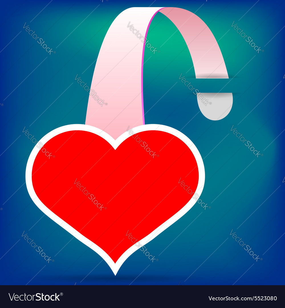 Heart Wobbler