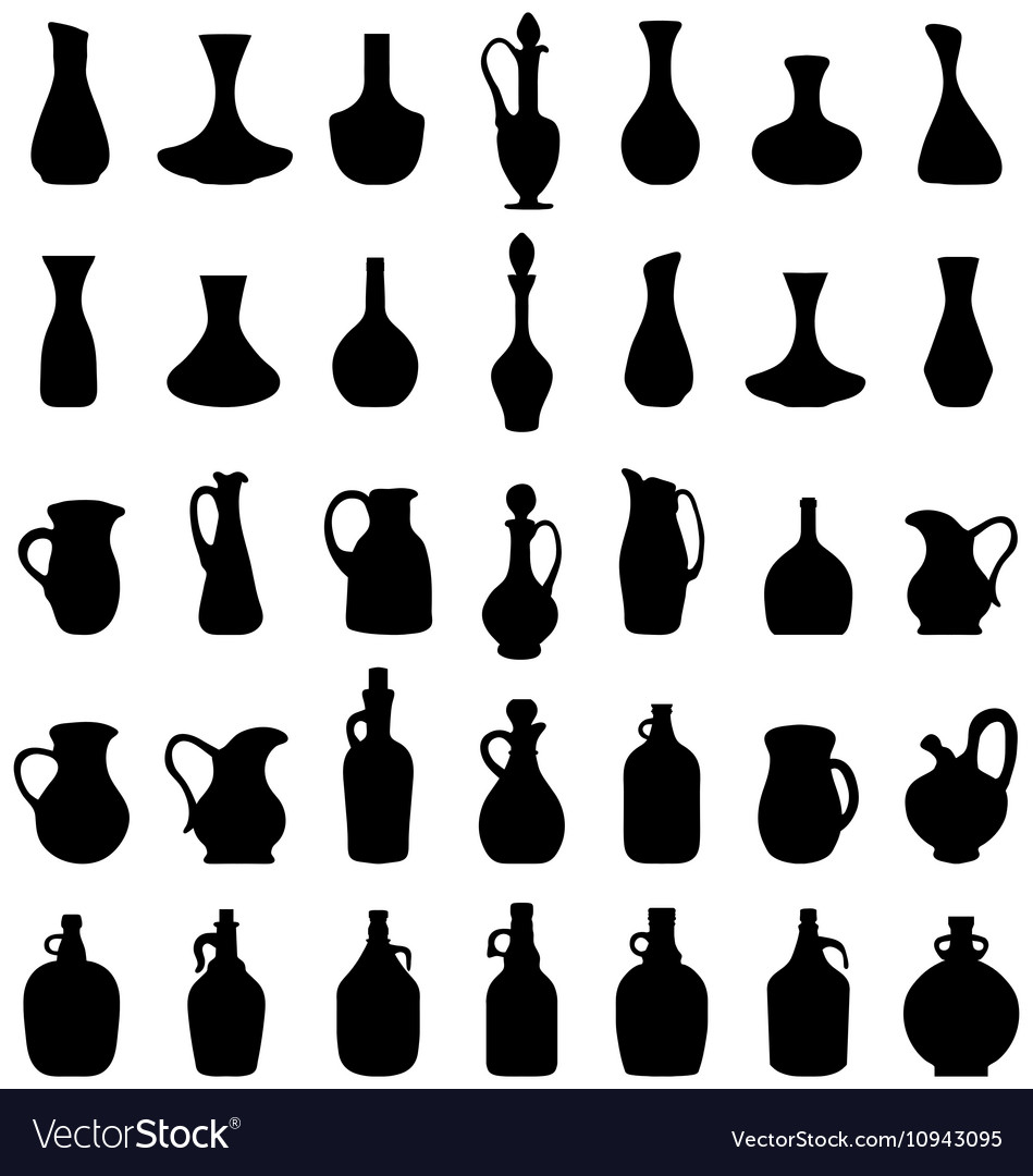 Bowls and bottles