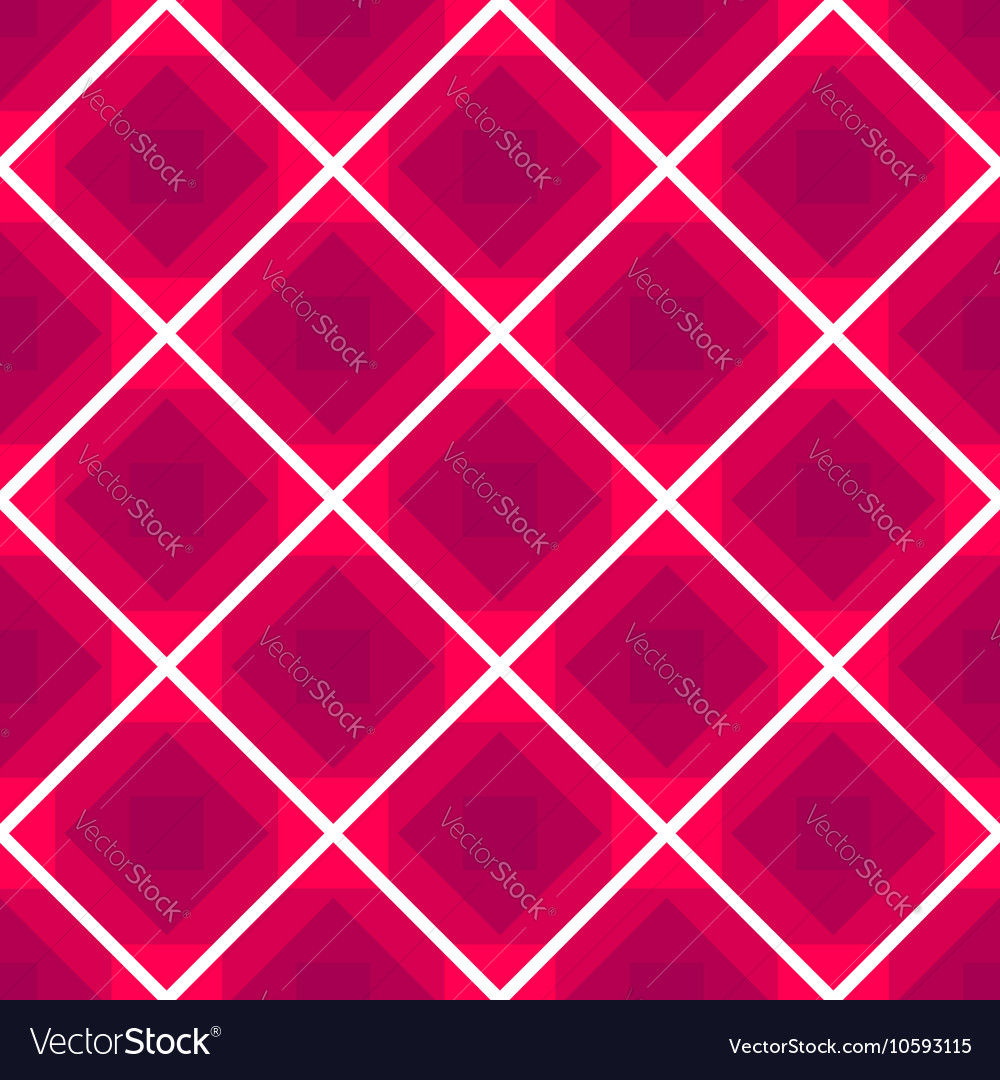 Seamless checkered tablecloth background