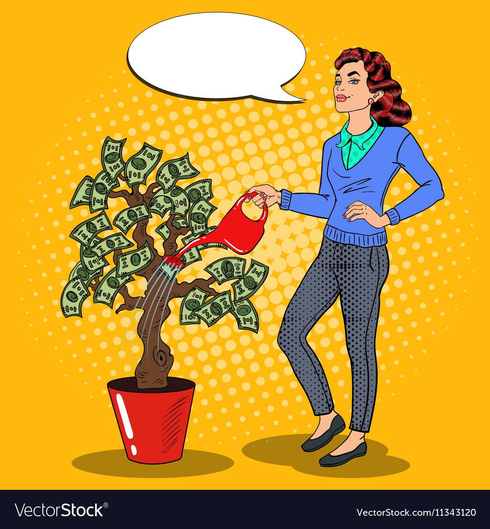 Pdf rich woman