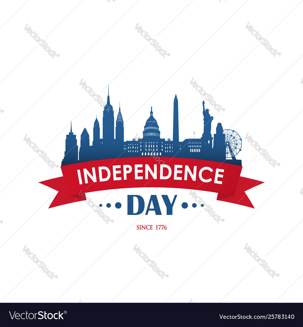 4th july american national holiday