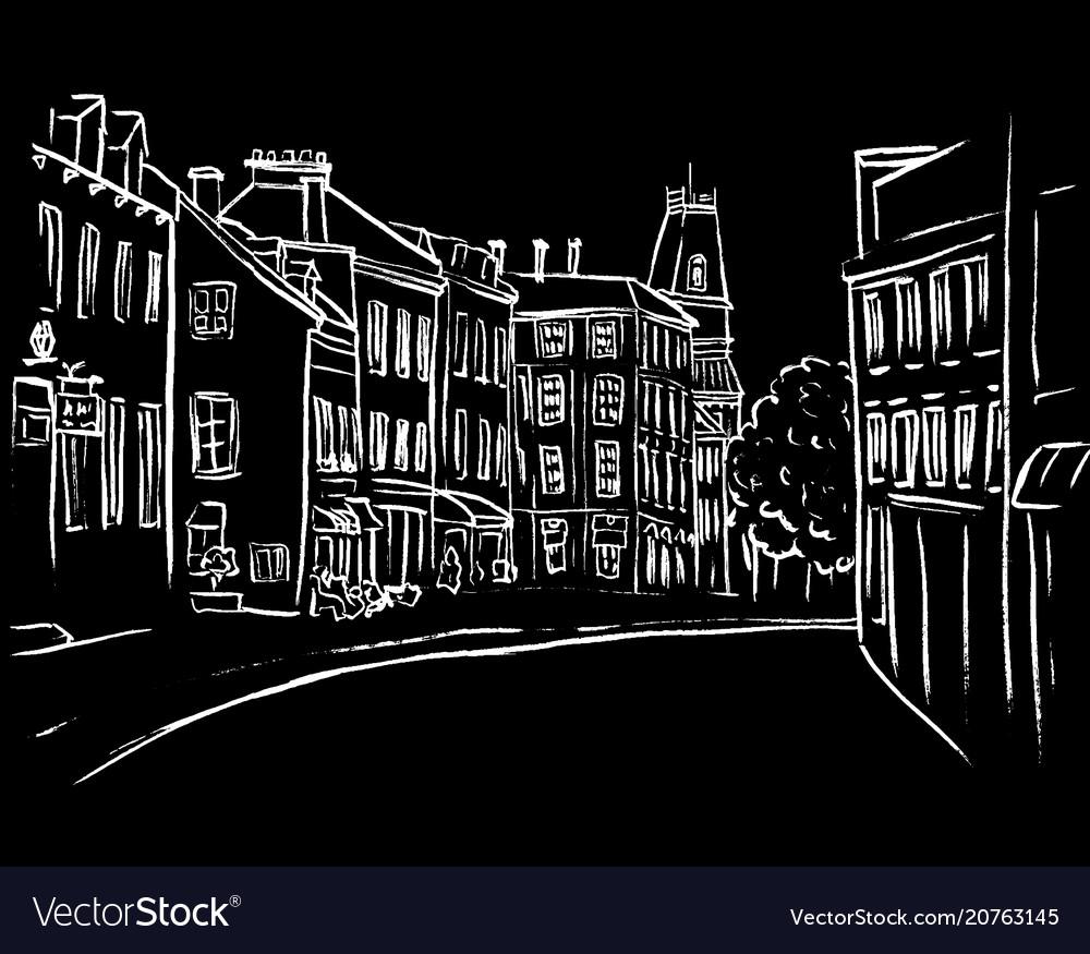 St jean street in quebec