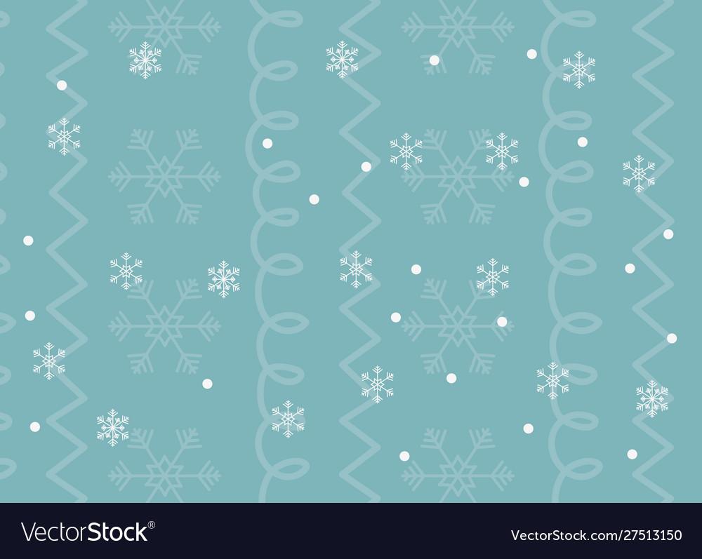 Background snowflakes snow lines celebration merry