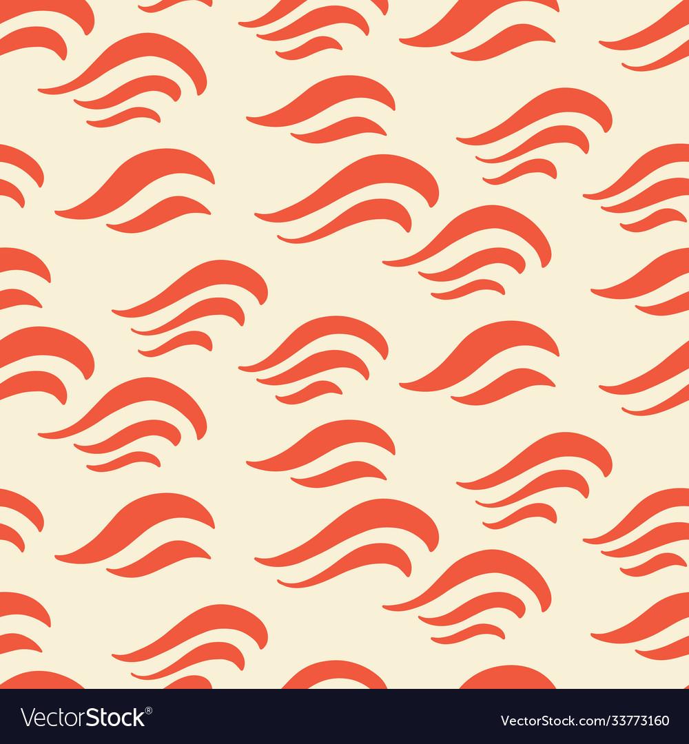 Japanese chinese seamless pattern