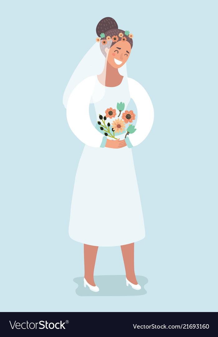 Sweet bride - bridal shower or wedding