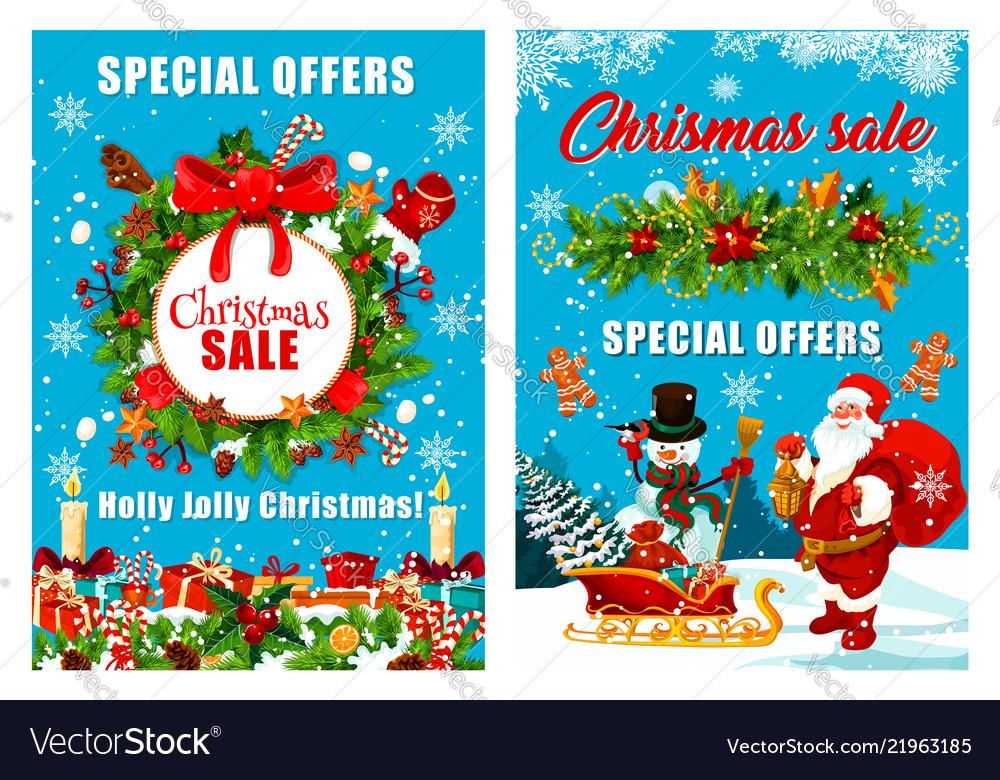 Christmas and santa gifts