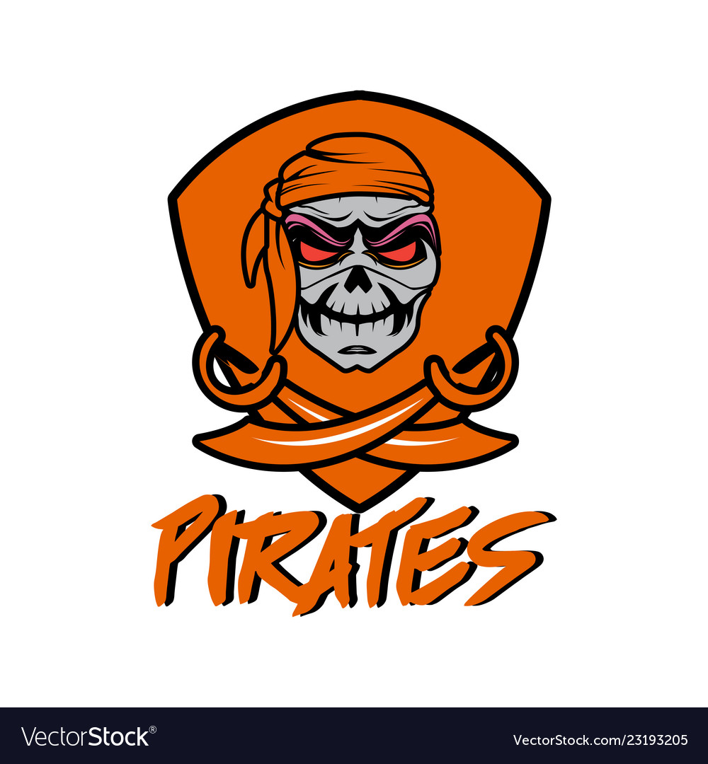 Orange pirates