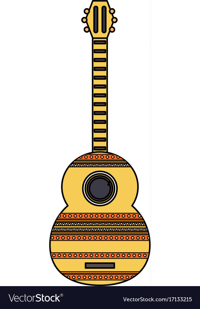 Guitar instrument design