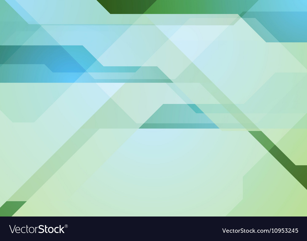 Abstract tech geometric minimal background