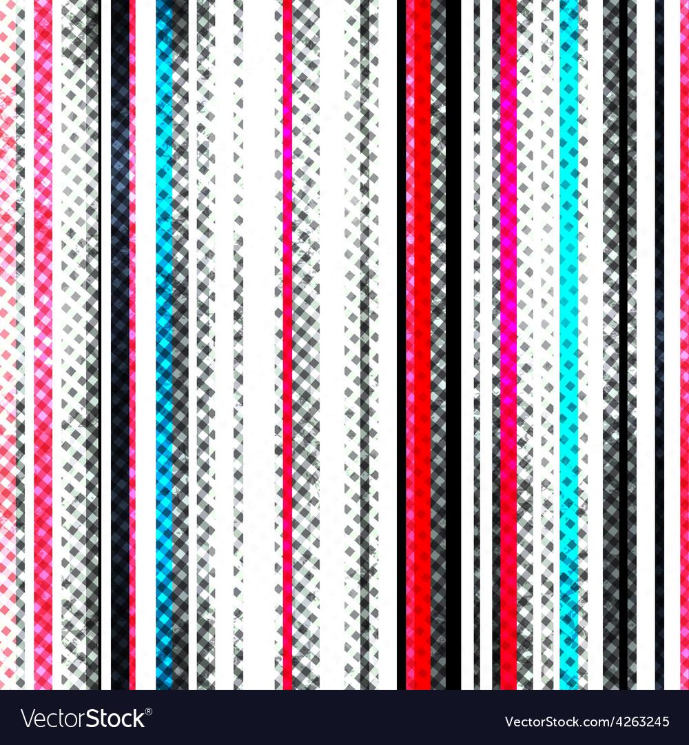Grunge stripes seamless texture