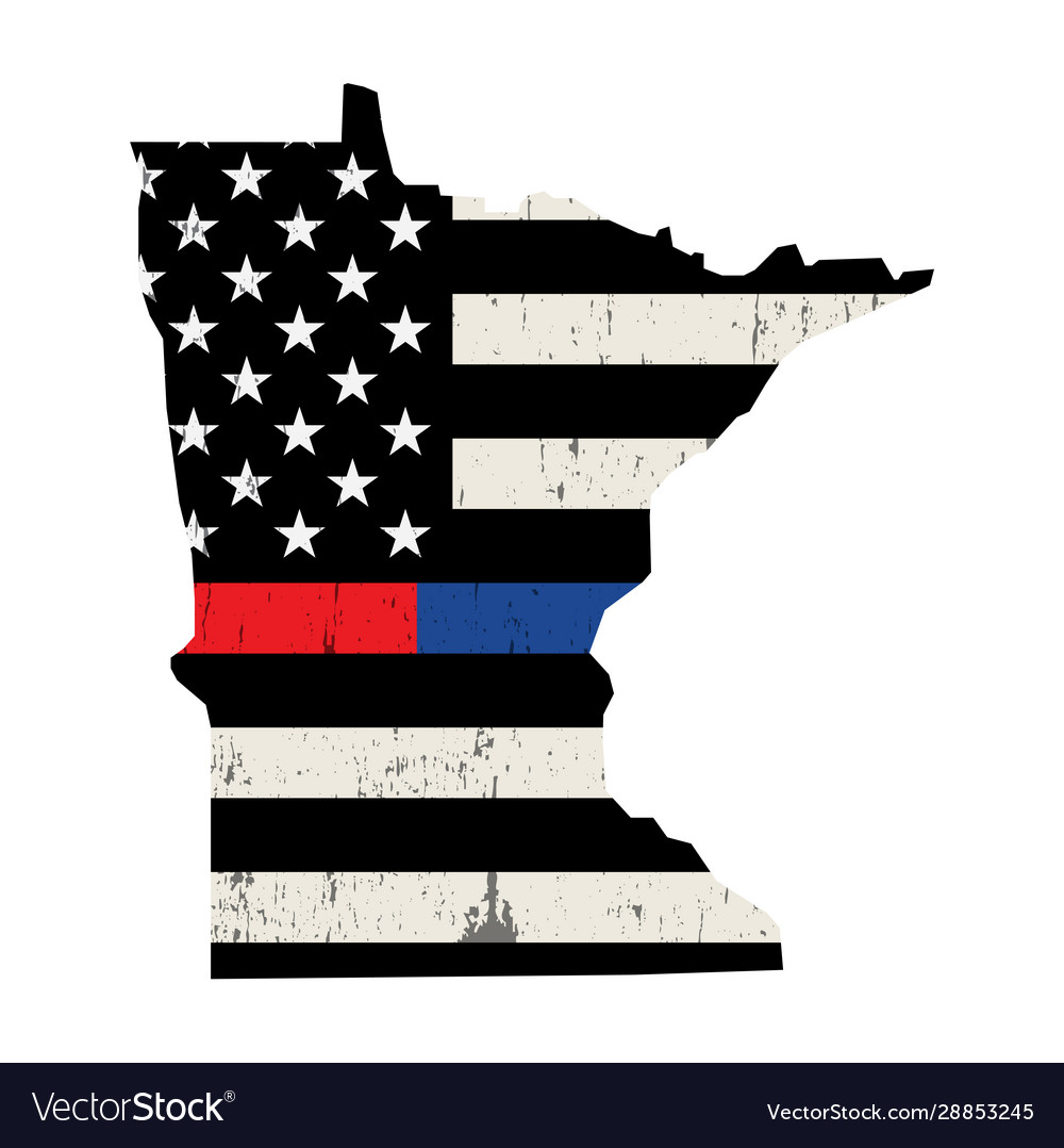 State minnesota police and firefighter support