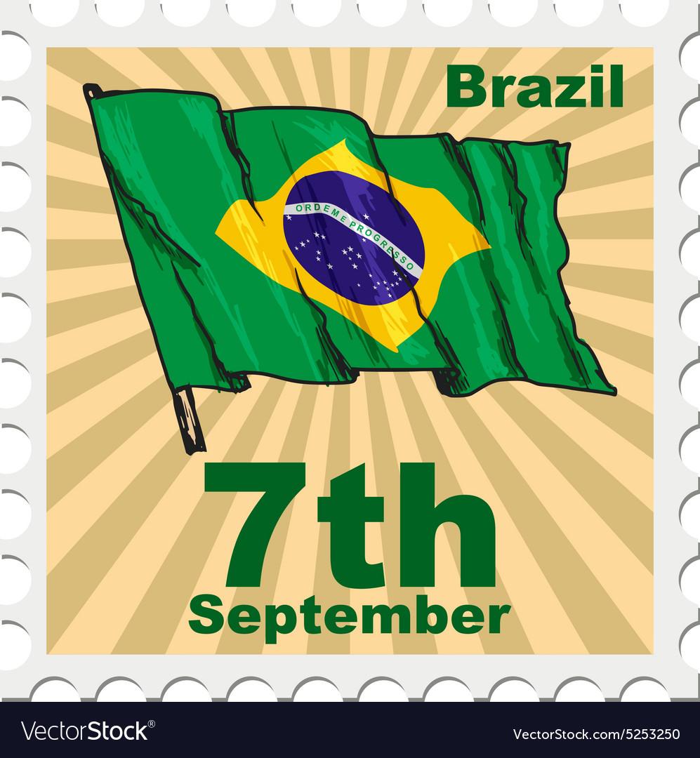 National day of Brazil