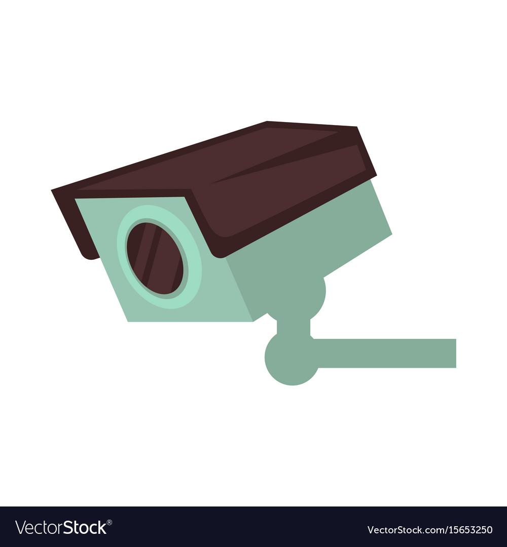 Night club security surveillance camera