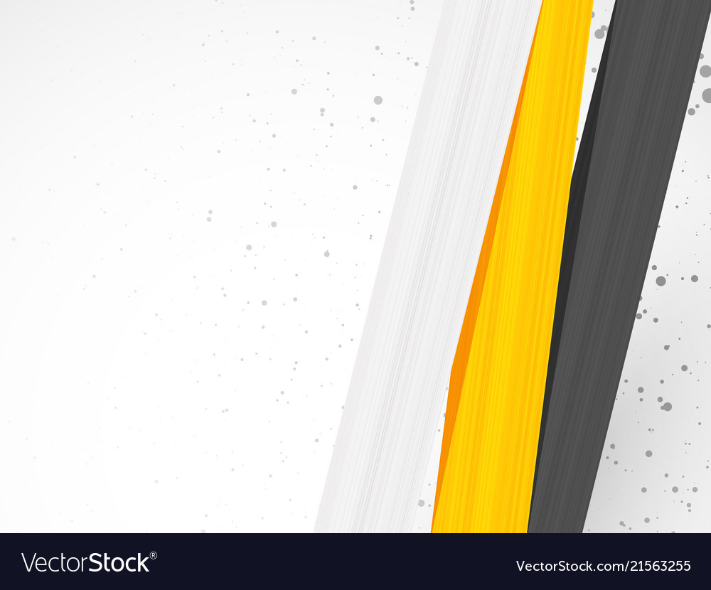 Modern graphic striped background
