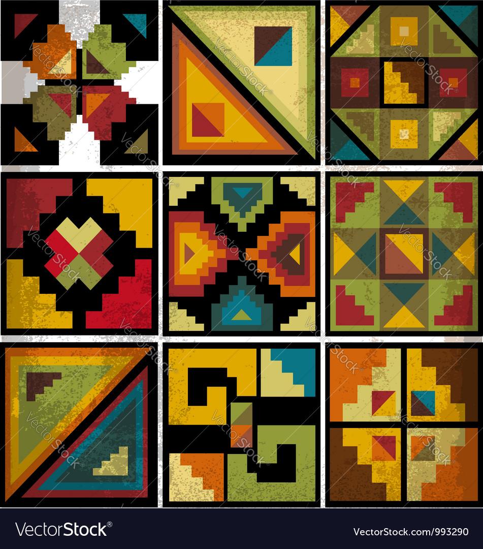 Inca iconography