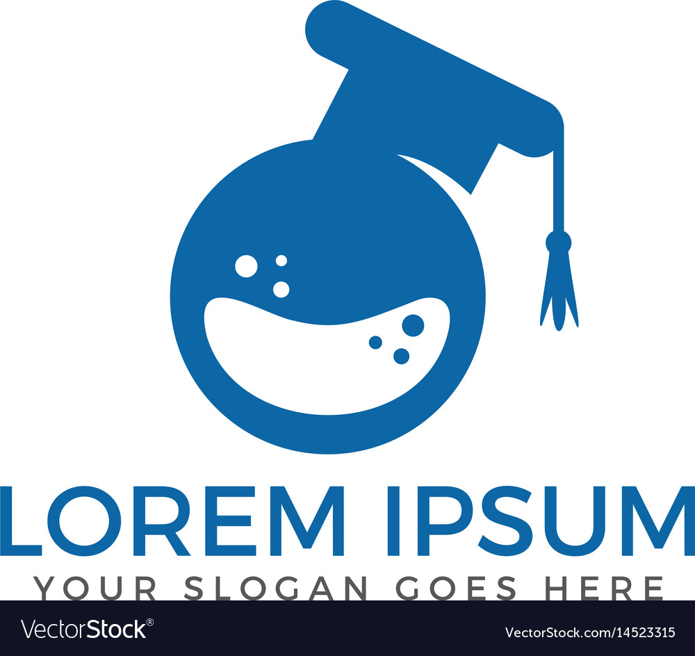Laboratory equipment logo