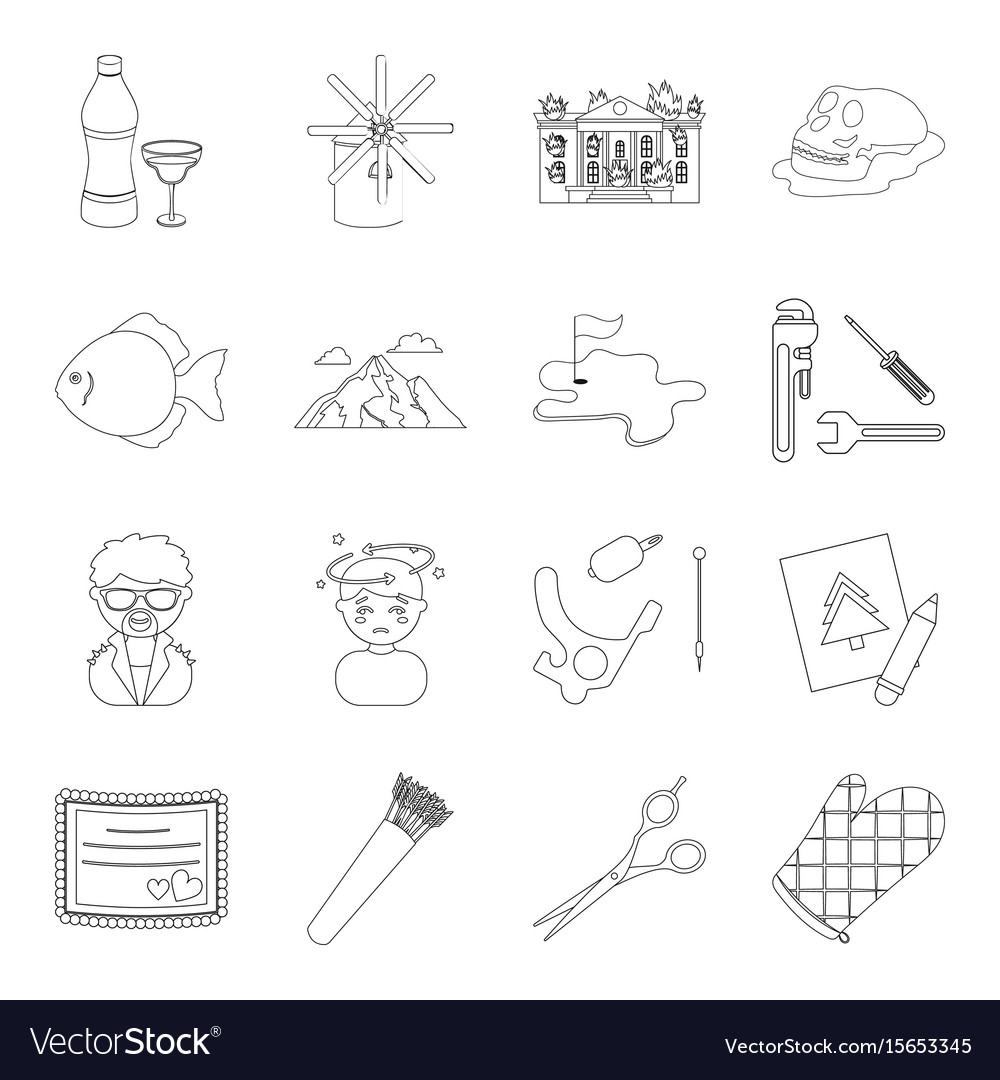 Plumbing medicine maintenance and other web icon