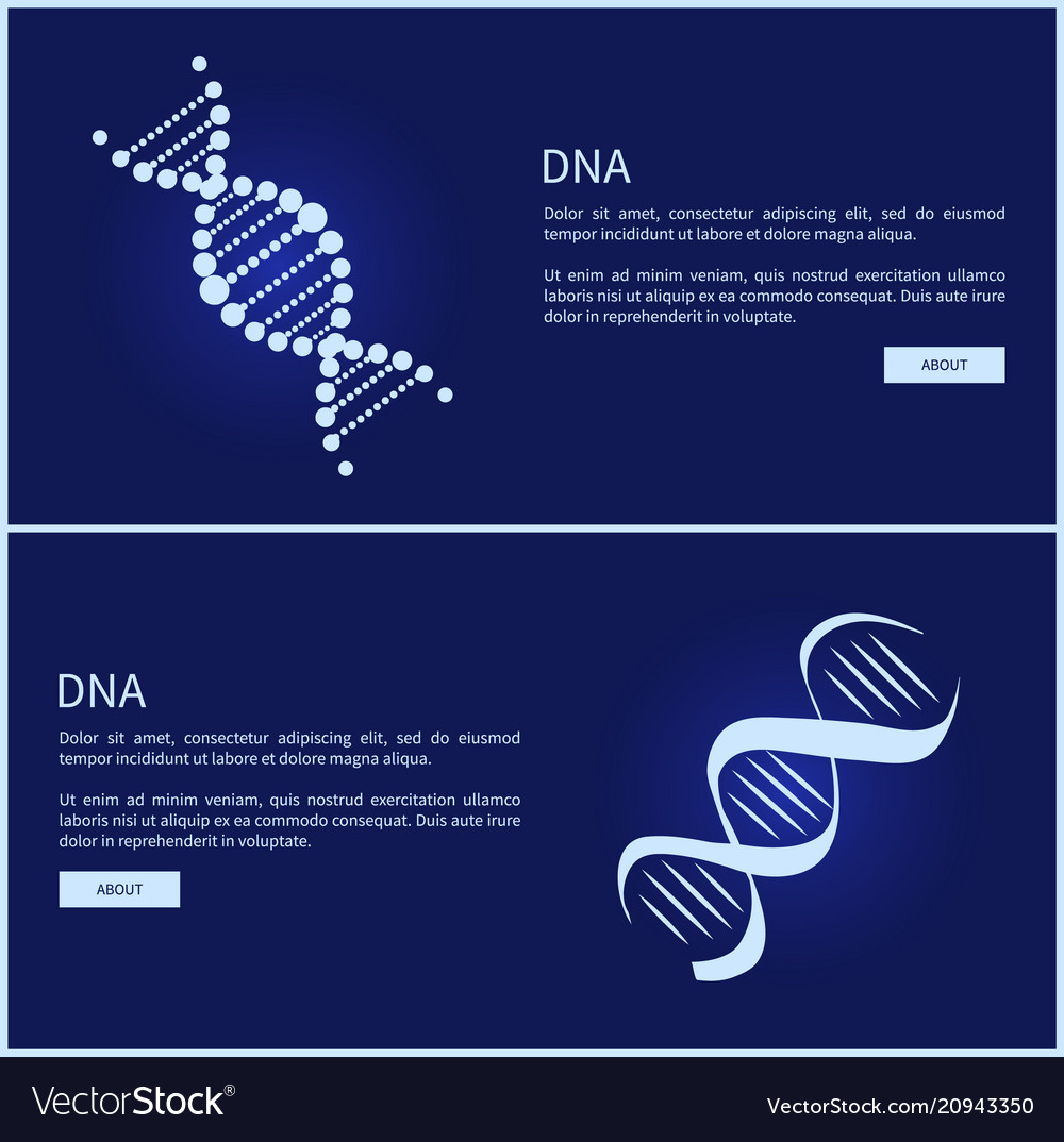 Dna collection of web pages