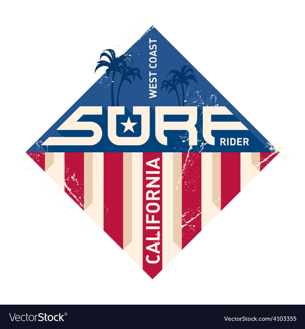 California west coast surfers Pacific Ocean team