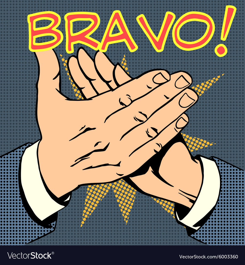 mon arbre - ajonc - 23 juin  Bravo Martine Hands-palm-applause-success-text-bravo-vector-6003360