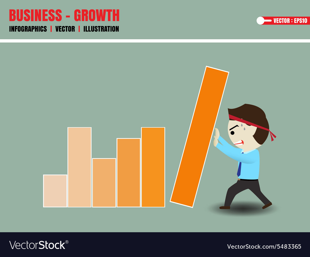 Accelerate business growth