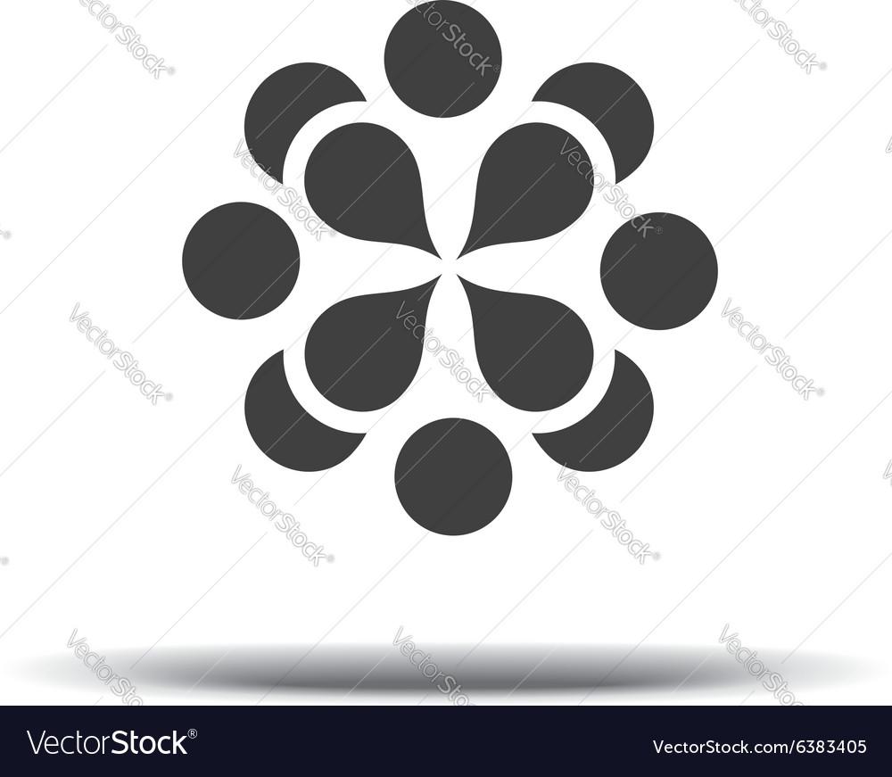 Natural logo design Design icon Logo design temp