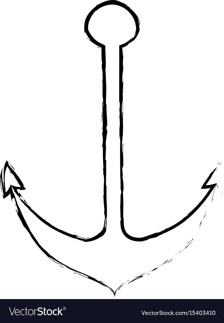 Isolated anchor