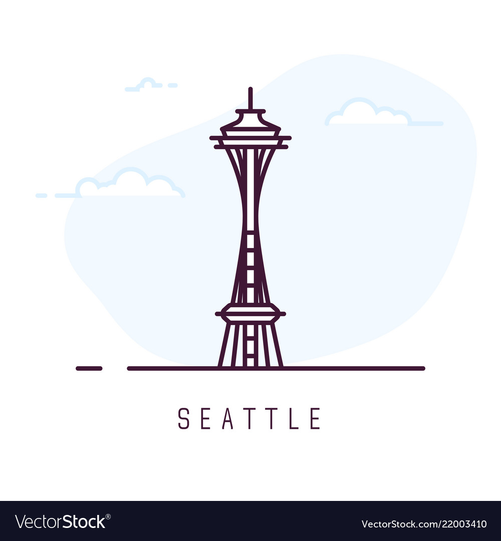 Seattle line style