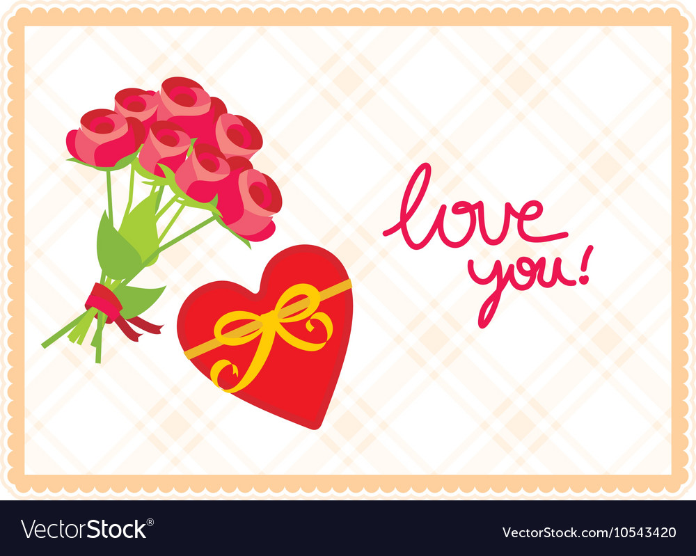 Card love you