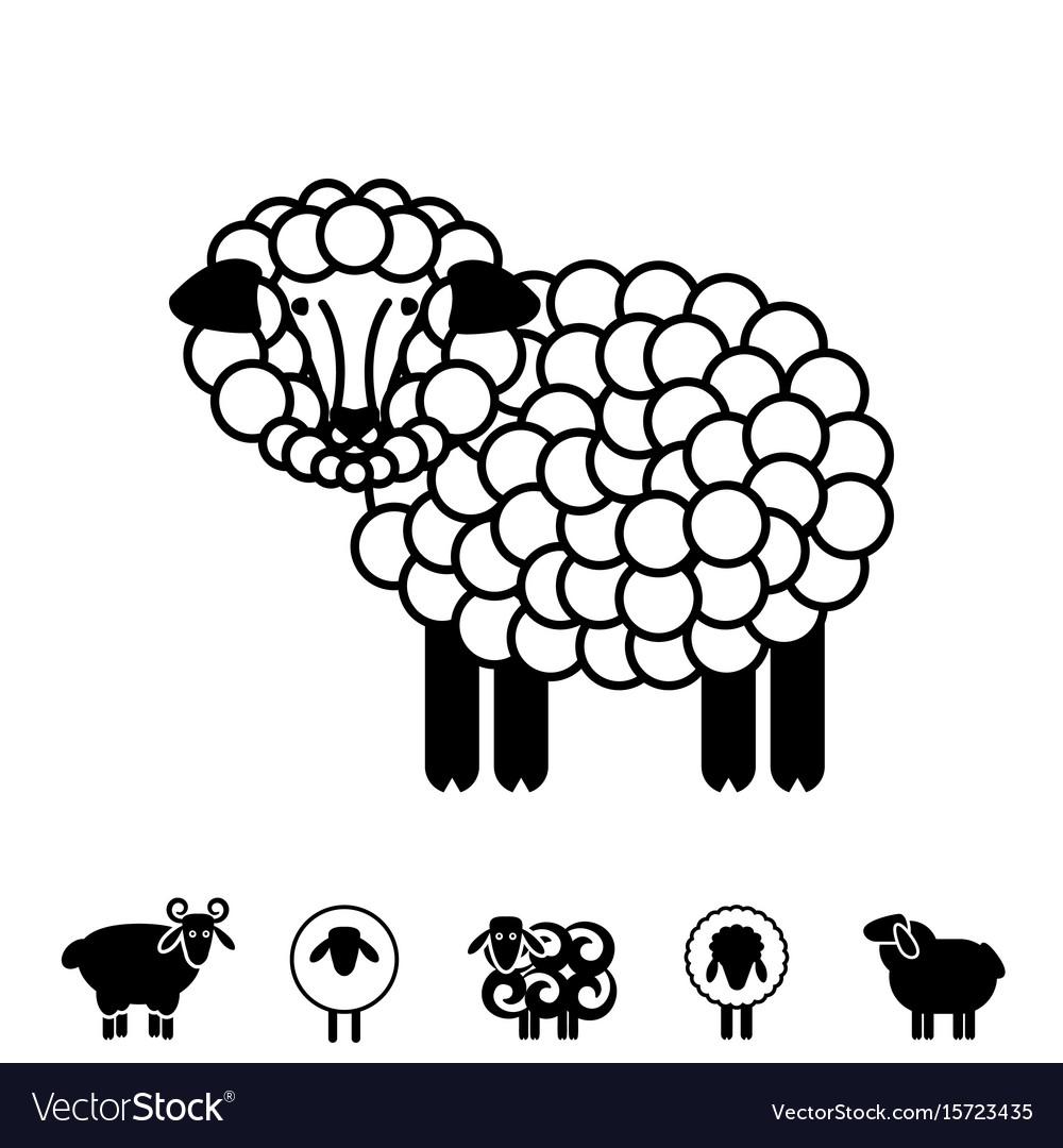 Sheep Face Diagram - Product Wiring Diagrams •