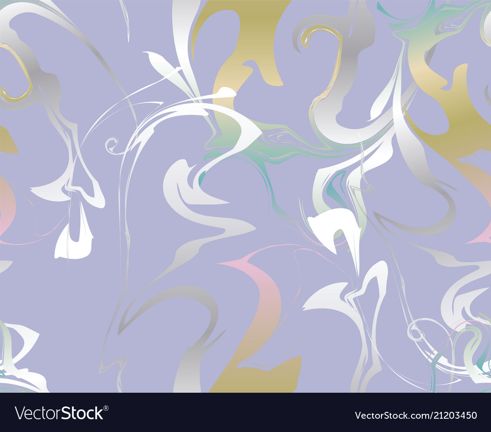 Marble texture seamless pattern
