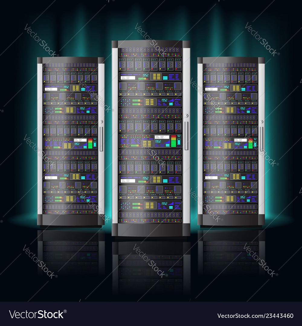 порт vps сервера