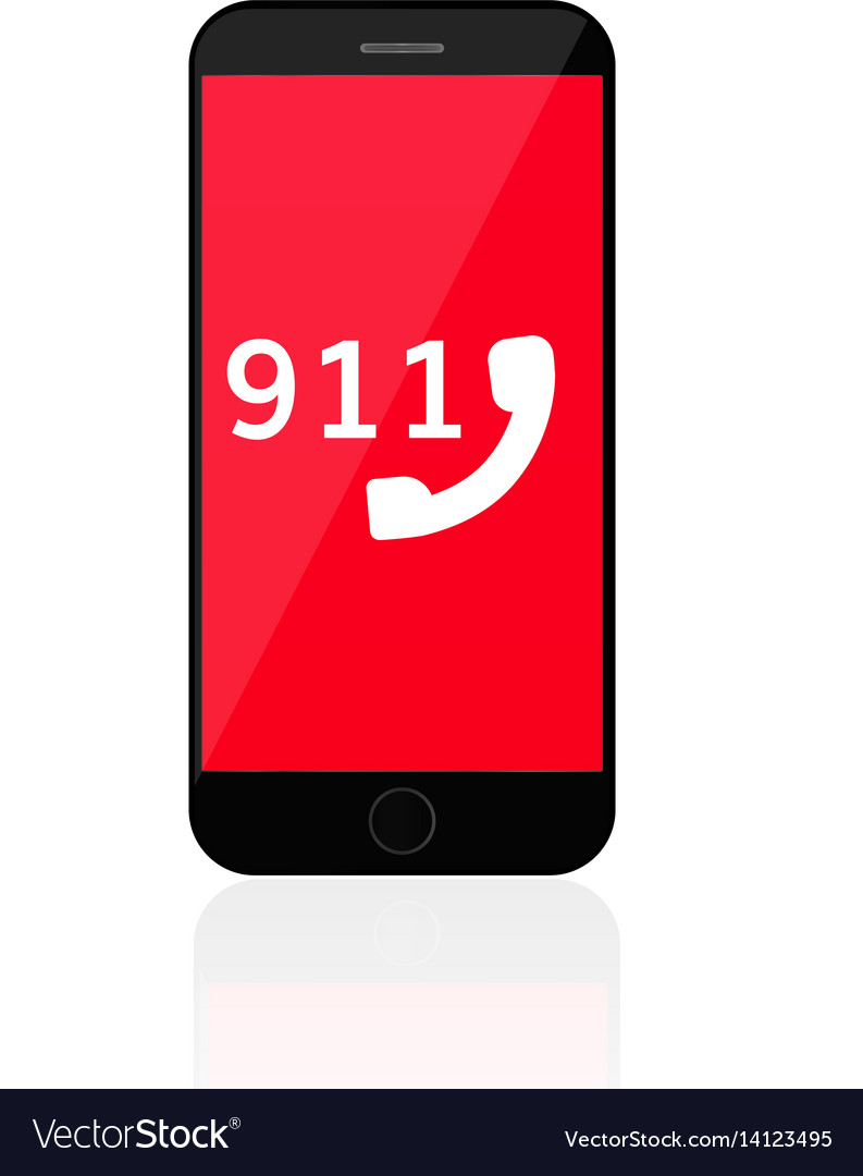 911 emergency call number mobile phone