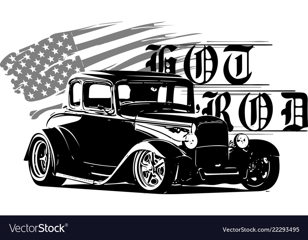 Hot rod classicshotrod originalsloud and fast