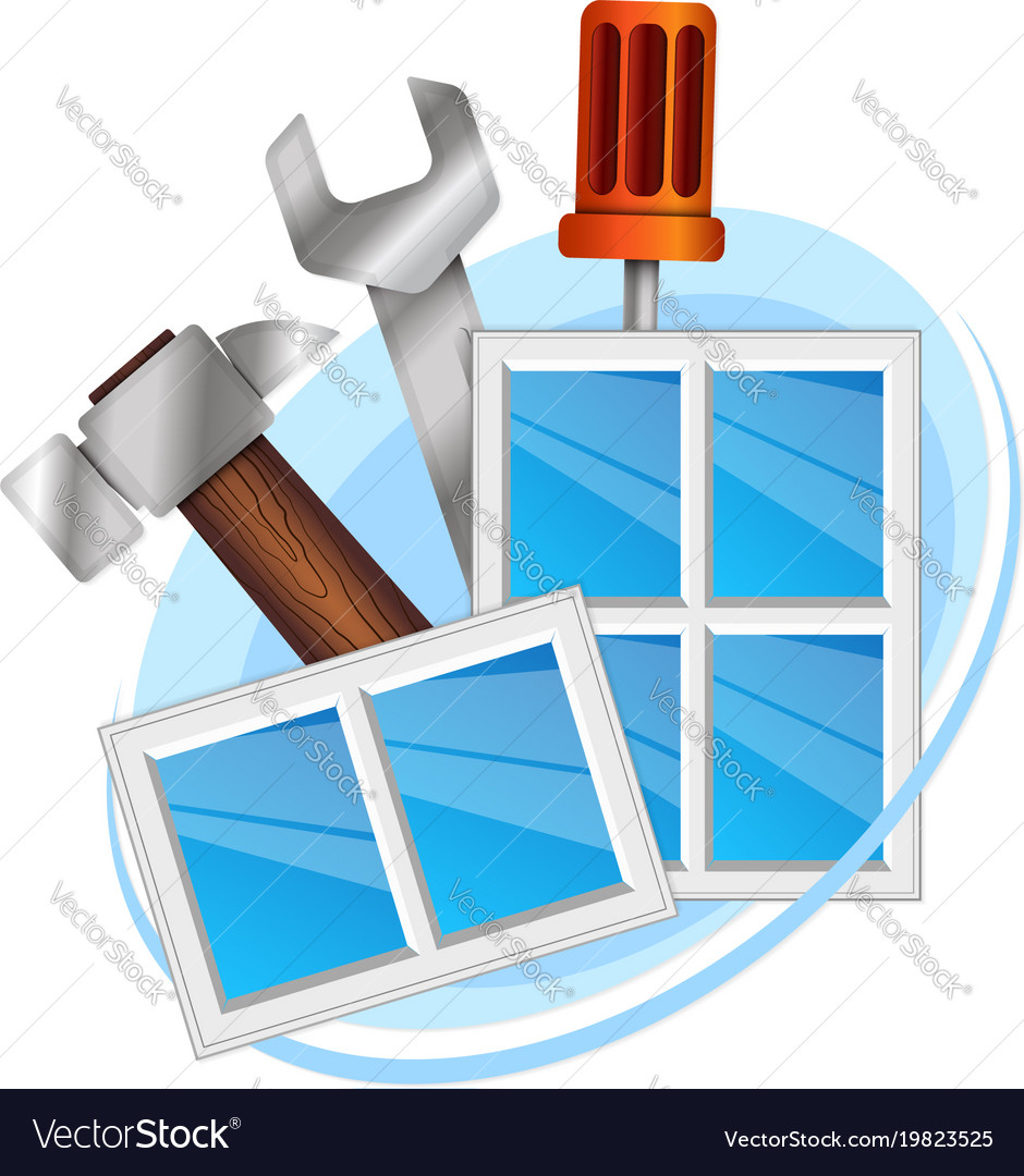 Installation of windows symbol