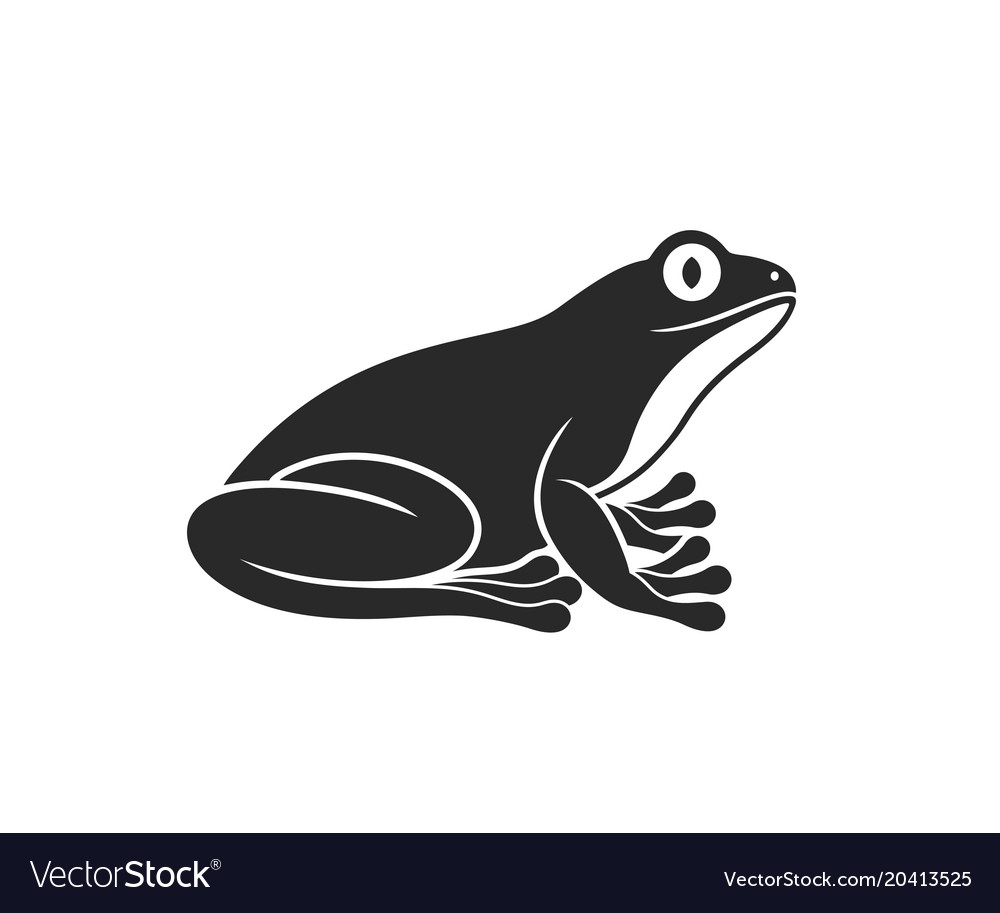 tree frog royalty free vector image vectorstock rh vectorstock com Tree Frog Art Tree Frogs in New Orleans