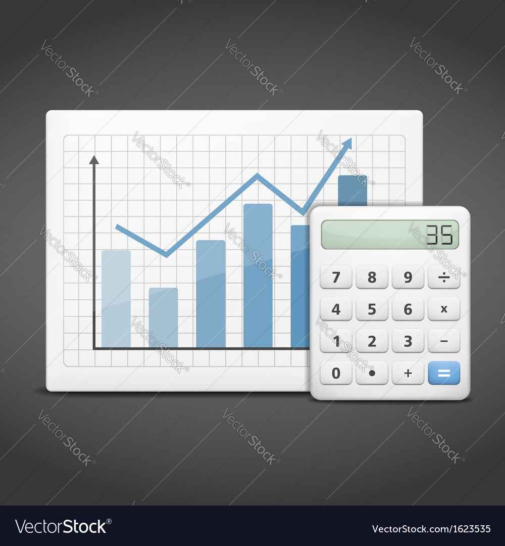Graph with Calculator