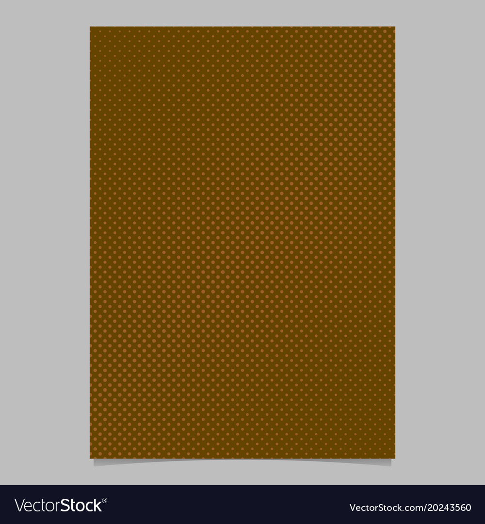 Geometrical abstract halftone diagonal circle vector image