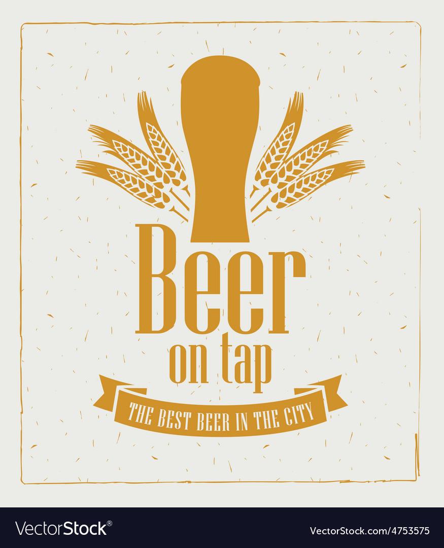 Beer on tap 007