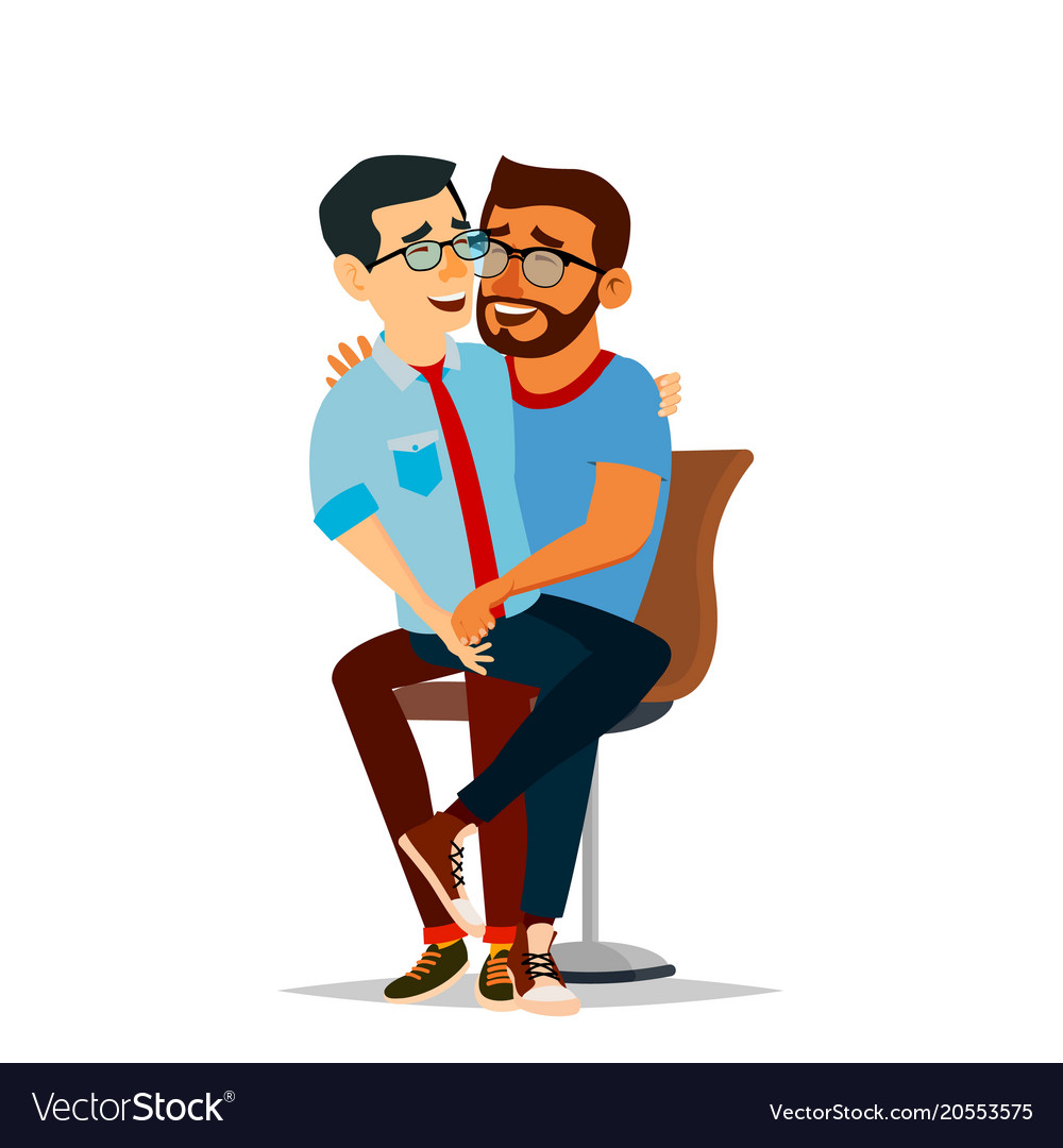 Cuckholding dildo lesbian man spankings weak