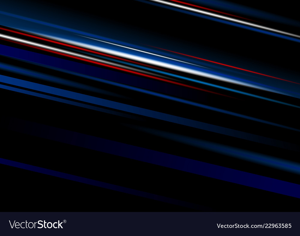 Abstract background design of light effect