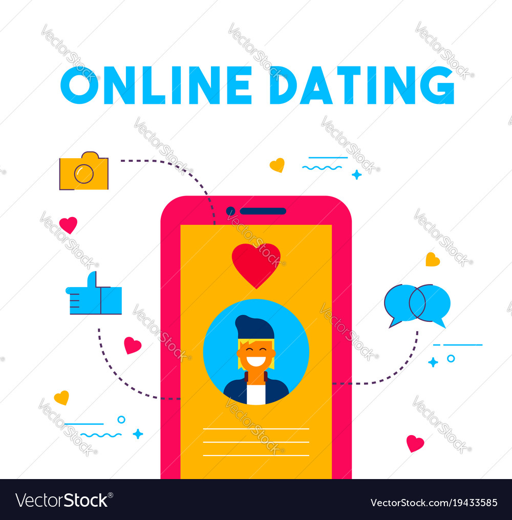 dating social media sites