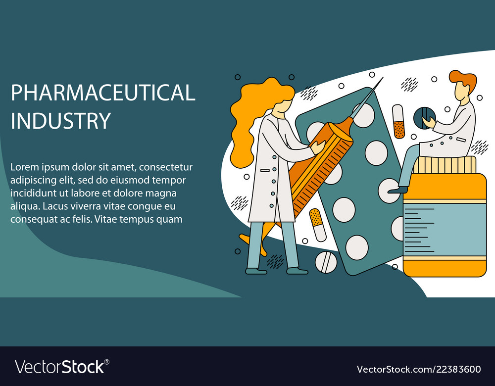Concept of pharmaceutical