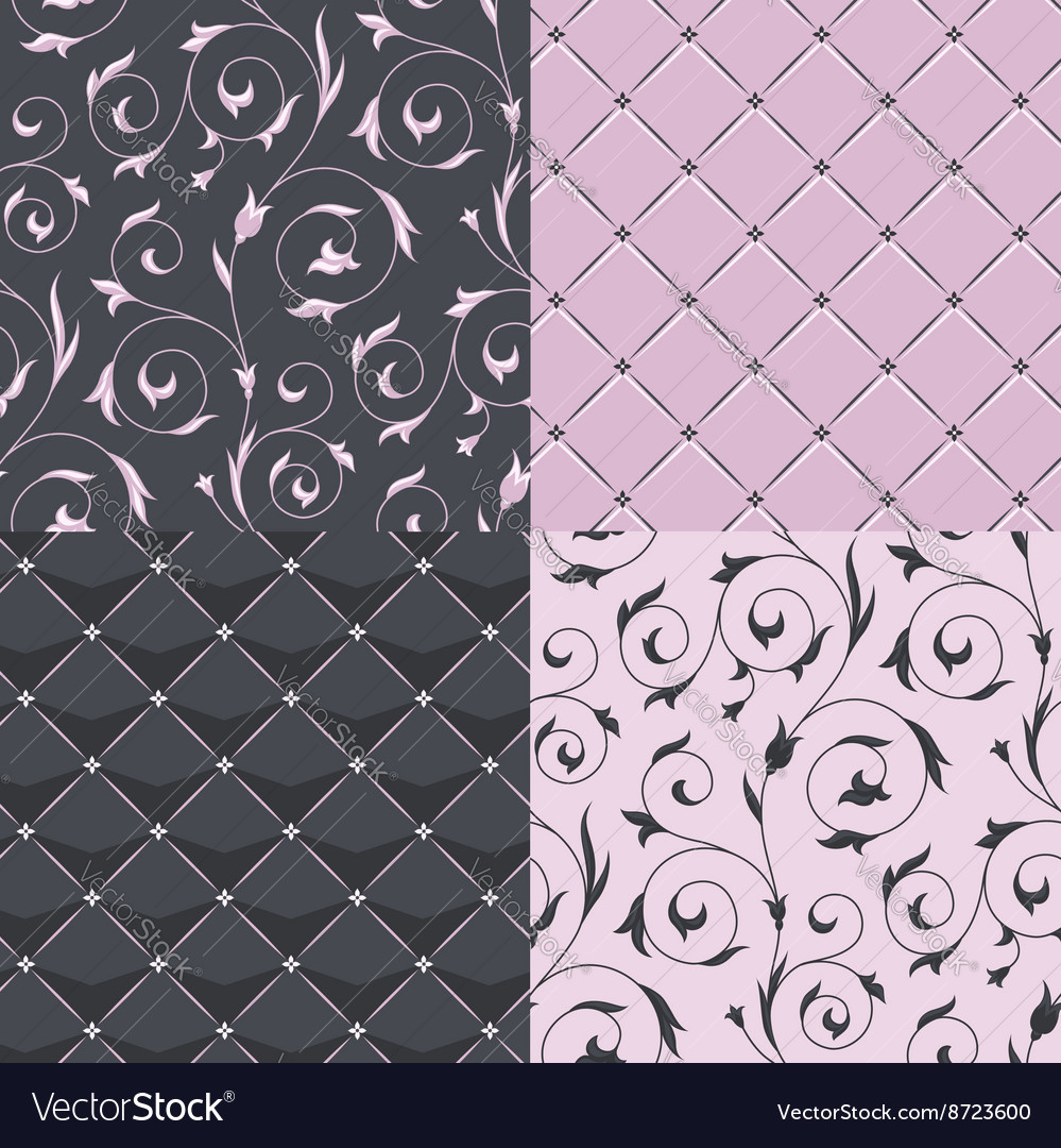 Pattern modern set
